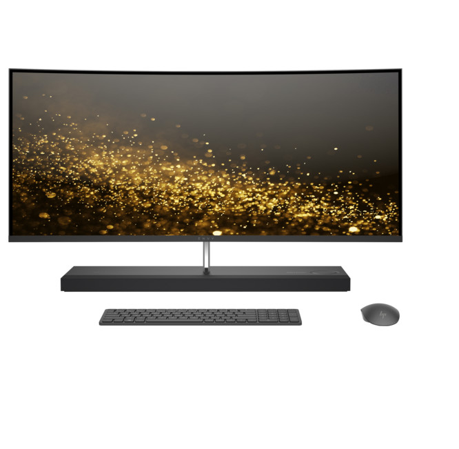 HP ENVY Curved All-in-One - 34-b025xt   HP® Official Store