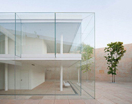 American Academy of Arts and Letters Unveils 2013 Architecture Award Winners | News | Archinect