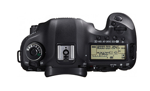 Canon EOS 5D Mark III Camera - A First Look | Highsnobiety.com