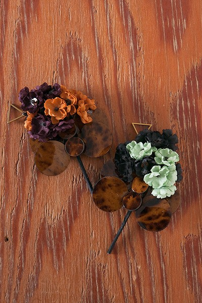 AGATE CORSAGE - mother online shop