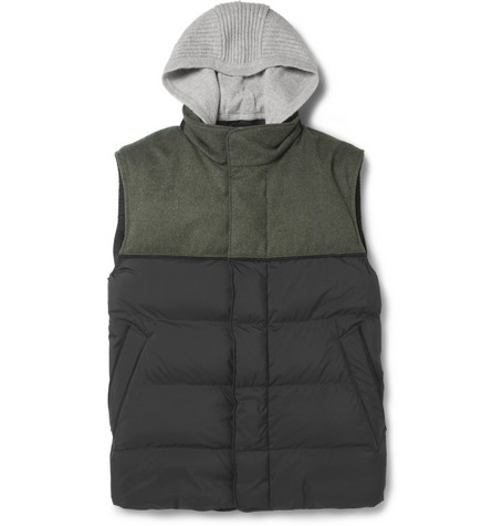 Loro Piana Storm System Down-Filled Gilet | MR PORTER