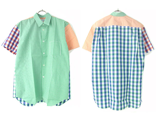 COMME des GARCONS SHIRT ''2013 S/S COLLECTION''- 2 - : MAKES ONLINE STORE Official Blog