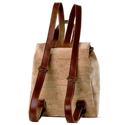 Cork Backpack | Free Shipping | Corkor.com