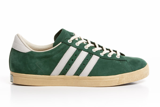 News | adidas Originals Greenstar Vintage at CrookedTongues.com - Selling soles since 2000