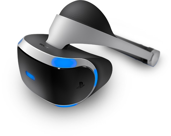 Sony's Project Morpheus is Now the Playstation VR