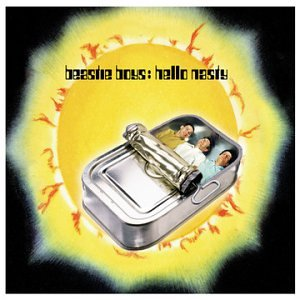 Amazon.co.jp: Hello Nasty: Beastie Boys: 音楽