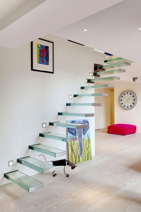 Interior Design / Westbourne Grove Church Conversion by DOS Architects