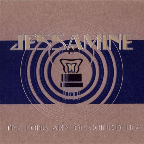 Amazon.co.jp: The Long Arm of Coincidence: Jessamine: 音楽