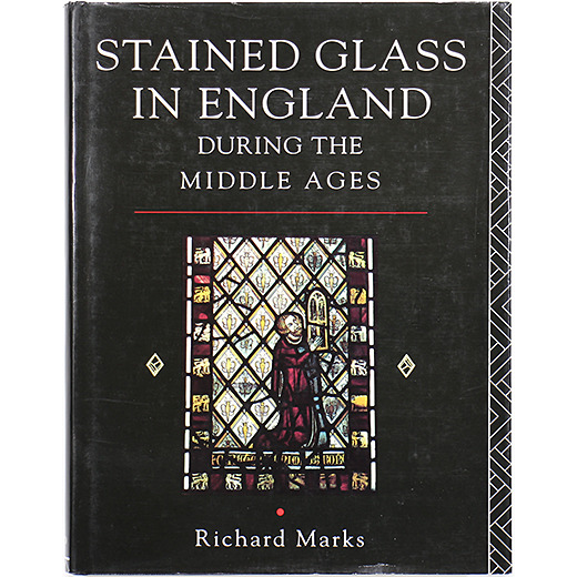 Stained Glass in England During the Middle Ages 中世イギリスのステンドグラス - OTOGUSU Shop オトグス・ショップ