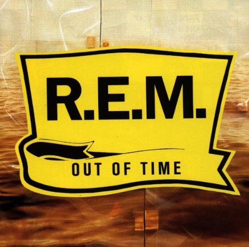 Amazon.co.jp: Out of Time: R.E.M.: 音楽