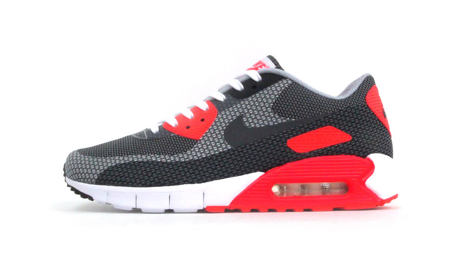 AIR MAX 90 JCRD 「LIMITED EDITION for EX」 GRY/BLK/RED/WHT ナイキ NIKE | ミタスニーカーズ|ナイキ・ニューバランス スニーカー 通販