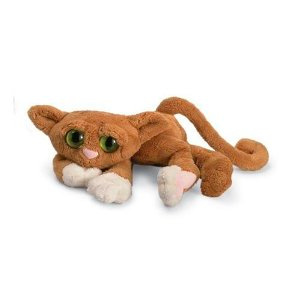 Manhattan Toy Lanky Cats 茶色の猫ちゃん☆ Goldie(6010458):BUYMA (バイマ)