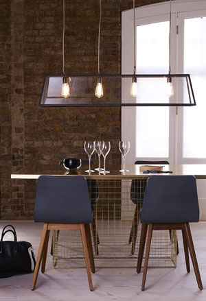 The light fantastic | Interiors from the Harlow Star
