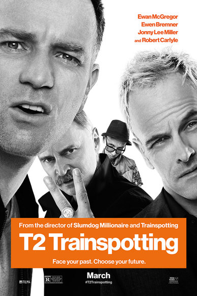 T2: Trainspotting (2017) - IMDb