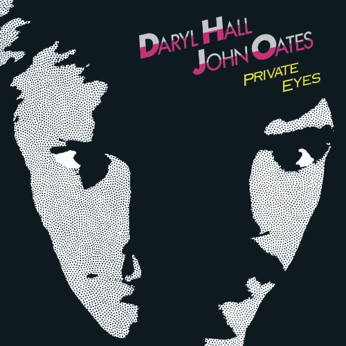 Amazon.co.jp: Private Eyes: Hall & Oates: 音楽