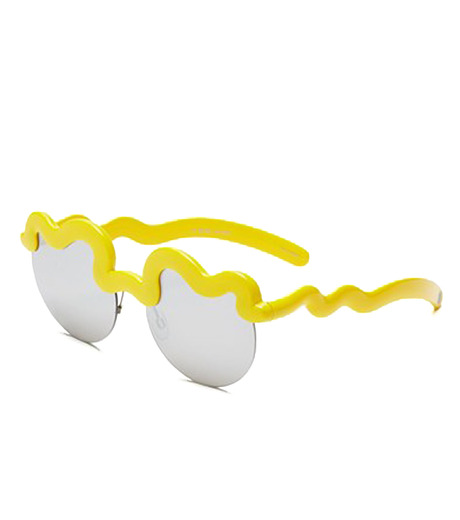 - Craig&Karl - Hi Brow Gloss Yellow/White Mirror-32 | RESTIR リステア