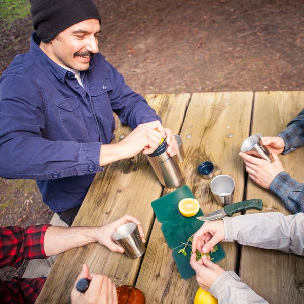 Adventure Happy Hour Camping Set | 5 piece set