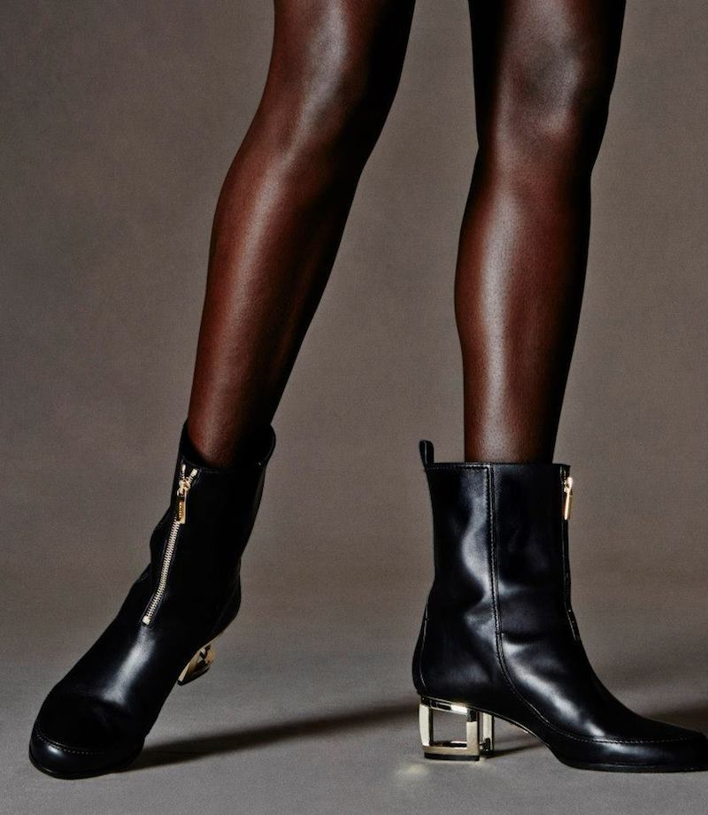 The Craft: Special Pre-fall 2014 Collections Maiyet Lookbook at Barneys New York – NAWO