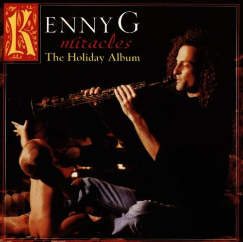 Amazon.co.jp: Miracles: Kenny G: 音楽