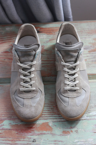 German Army Trainer | QUE PASA SHOP