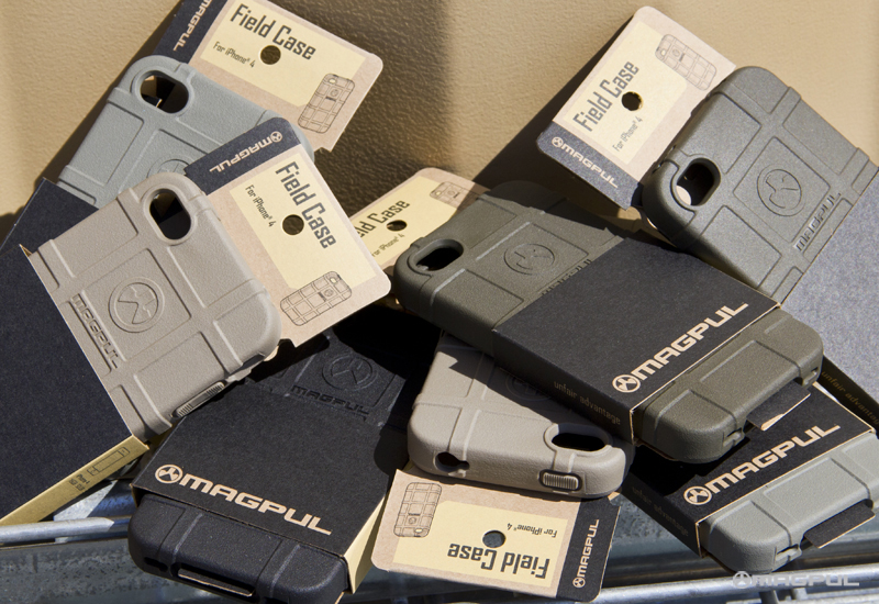 iPhone CASES - Magpul® Field Case – iPhone 4/4S