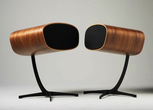Davone Ray Speakers | Selectism.com