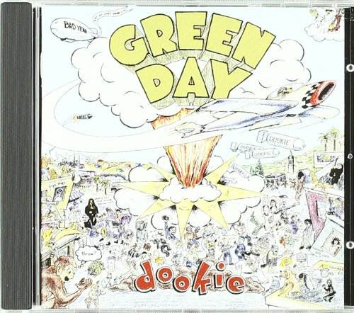 Amazon.co.jp: Dookie: Green Day: 音楽