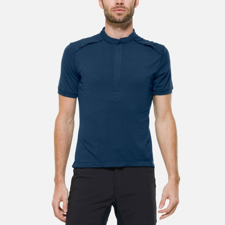 Ride Jersey - Apparel - Mens - Cycling