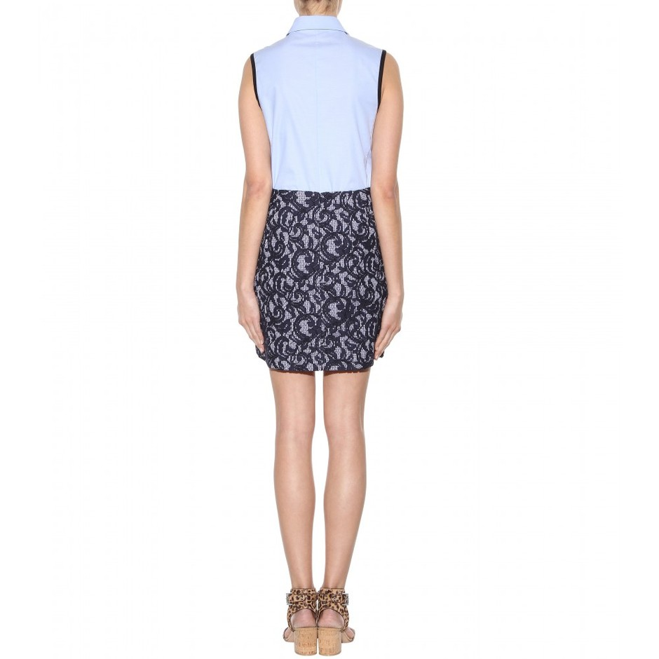 mytheresa.com - Lace skirt - Short - Skirts - Clothing - Carven - Luxury Fashion for Women / Designer clothing, shoes, bags