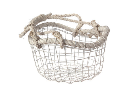 ROPE BASKET (large)