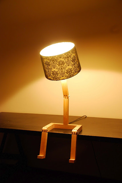 Produkt of Design: Lamps