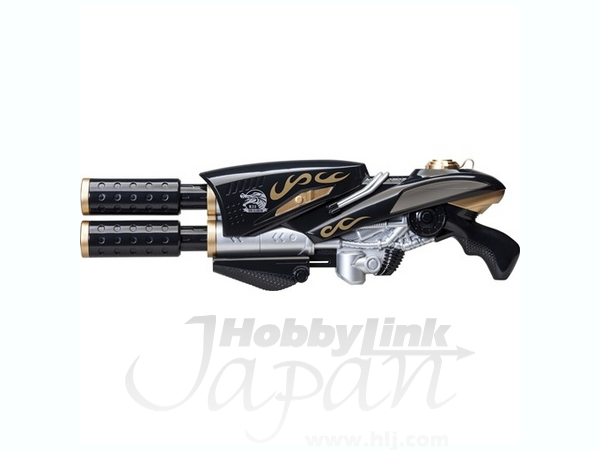 Water Fight Twin Alligator Black by Bandai   HobbyLink Japan