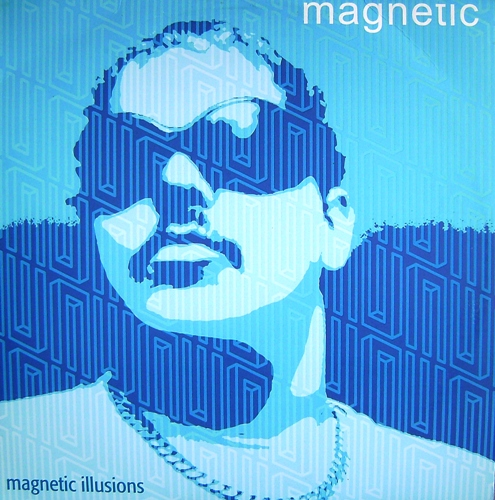 Images for DJ Sneak - Magnetic Illusions