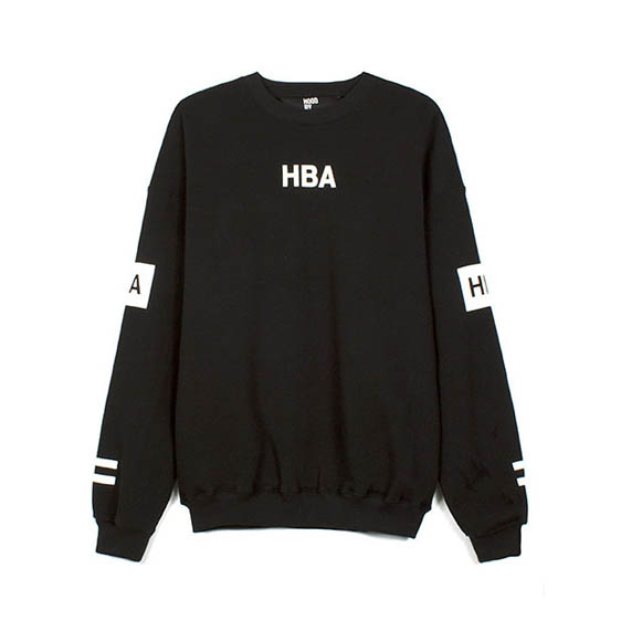 HOOD BY AIR Radioactive Sweater | Fuck This Hype