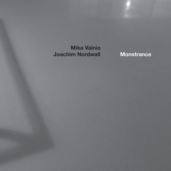 Images for Mika Vainio / Joachim Nordwall - Monstrance