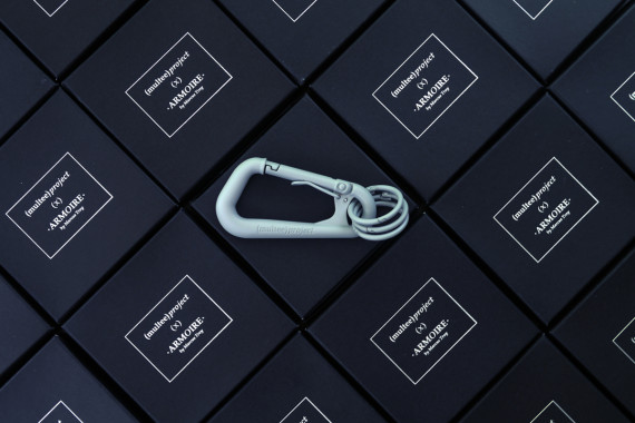(multee)project x ARMOIRE by Marcus Troy – Type-1 Carabiner | FreshnessMag.com