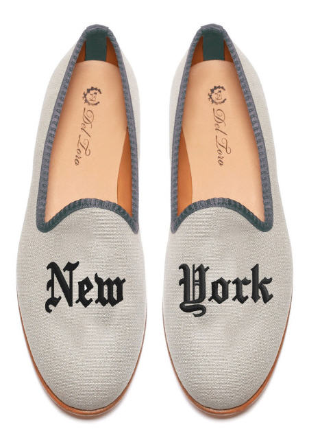 del-toro-spring-2013-prince-albert-new-york-loafers « The Fashion Bomb Blog : Celebrity Fashion, Fashion News, What To Wear, Runway Show Reviews -