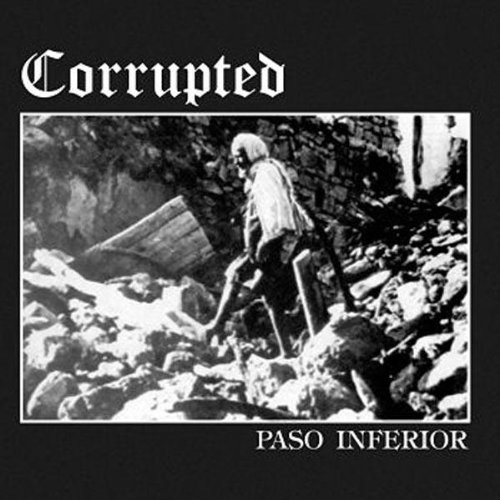 Amazon.co.jp: Paso Inferior: Corrupted: 音楽
