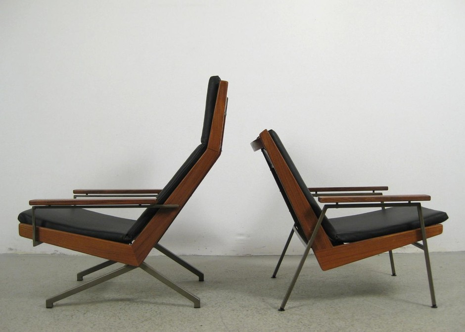 AreaNeo   Rob Parry, set of lounge chairs for Gelderland Netherlands - Lauritz.com   Düsseldorf - Rob Parry, - Gelderland Netherlands - lounge chair