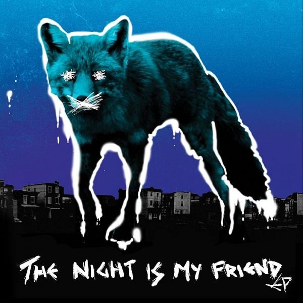 The Prodigy - The Night Is My Friend EP (CD) (Limited Edition) - TM Stores