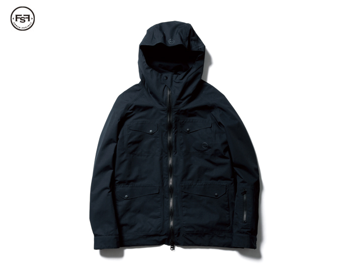 SOPHNET. | PRODUCT | FSF MOUNTAIN PARKA