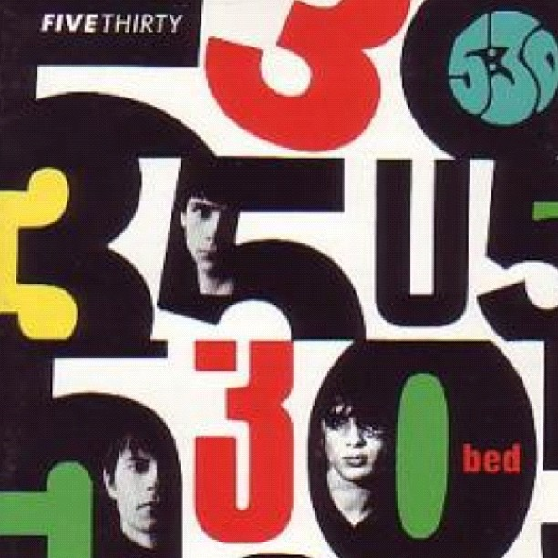Amazon.co.jp: Bed: Five Thirty: 音楽