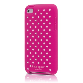 kate spade new york Case for iPod touch (4th Gen.) - Apple Store (Japan)