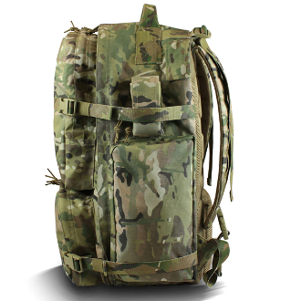 TYR Tactical Light Wieght Assault Pack - Jumpable