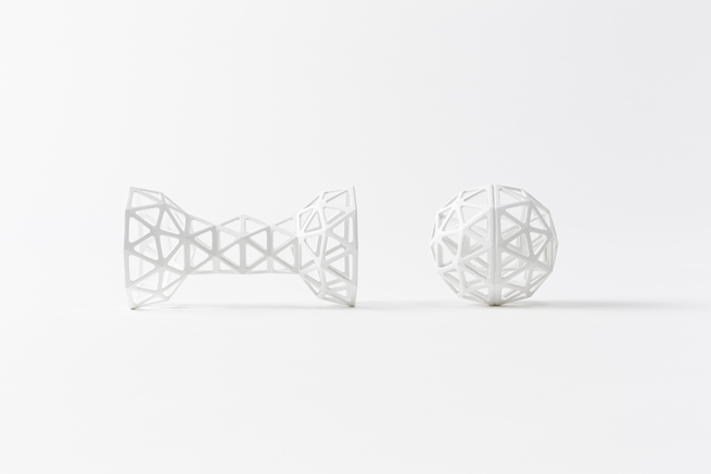 heads or tails   nendo