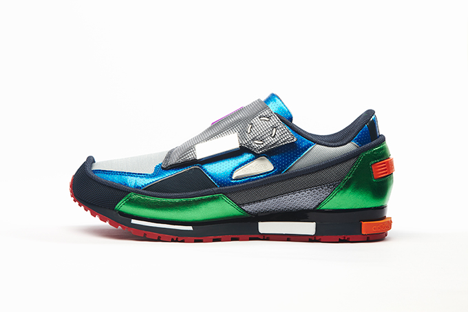 New Raf Simons x Adidas Collection Revealed | Fashion Magazine | News. Fashion. Beauty. Music. | oystermag.com