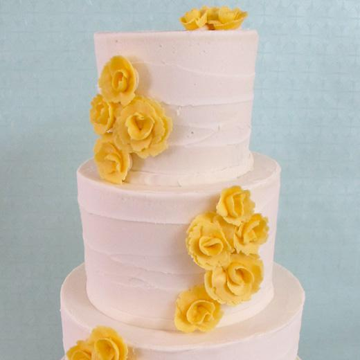 One Girl Cakes by Francina