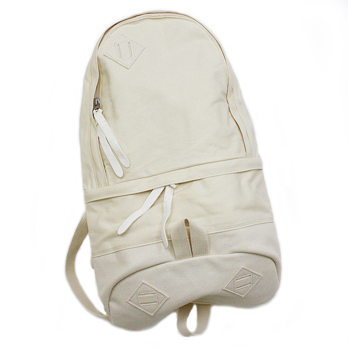 This is... Canvas Day pack - go-getter