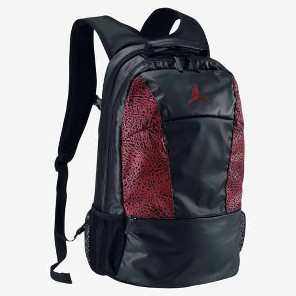 Nike jordan flight backpack sumally サマリー jpg 600x600 Jordan flycon backpack ff722b3a00b45