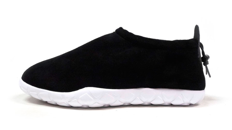 "AIR MOC ULTRA ""LIMITED EDITION for NSW BEST"" BLK/WHT ナイキ NIKE 